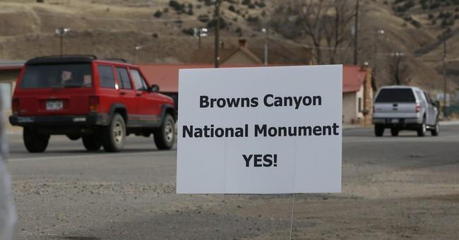 Obama to designate 3 national monuments