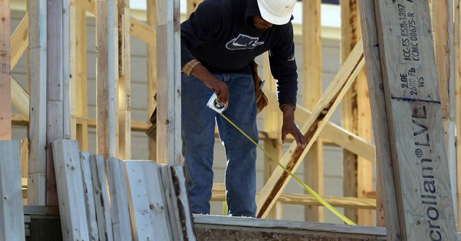 Home construction slips in January