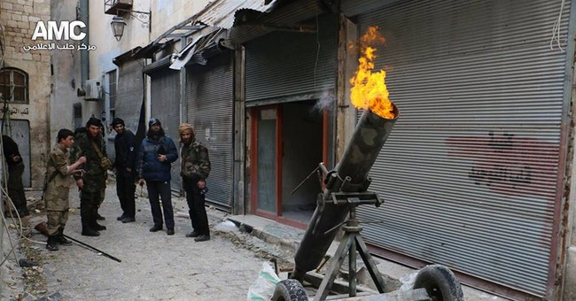 Fierce fighting near Aleppo as UN envoy pushes truce in city