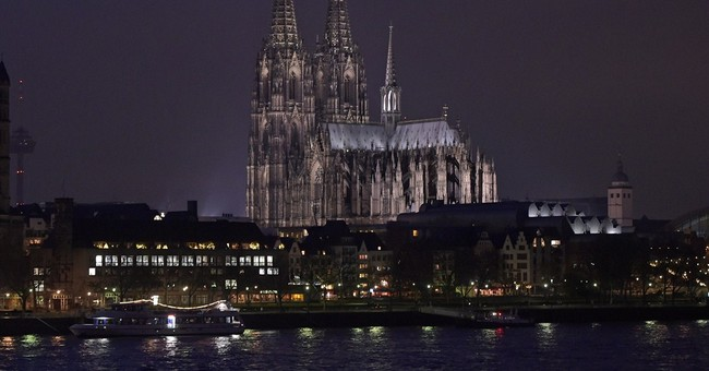 German archdiocese of Cologne reveals $3.8 billion fortune