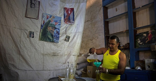 Return visit to Communist Cuba finds new hope amid change