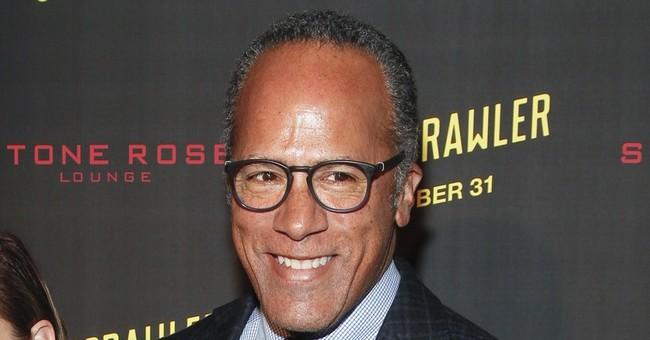 Veteran Holt in unique position at NBC