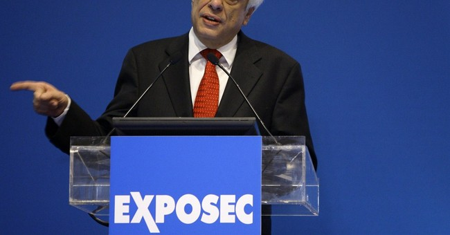 Conservative law professor voted new Greek president