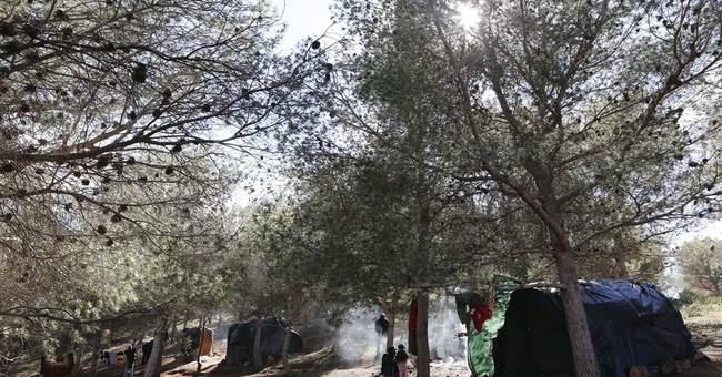 Migrants scattered by Morocco's new immigration policy