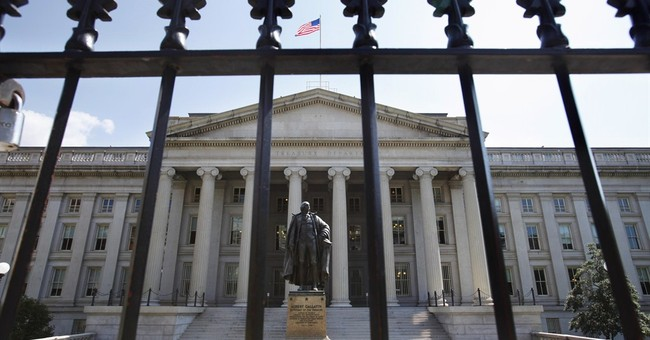 Foreign holdings of US Treasury debt hit record in December