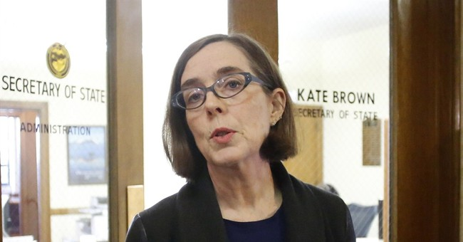 Key events in scandal that led to new Oregon governor