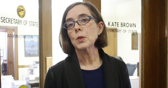 Kate Brown, Oregon's new governor, at a glance