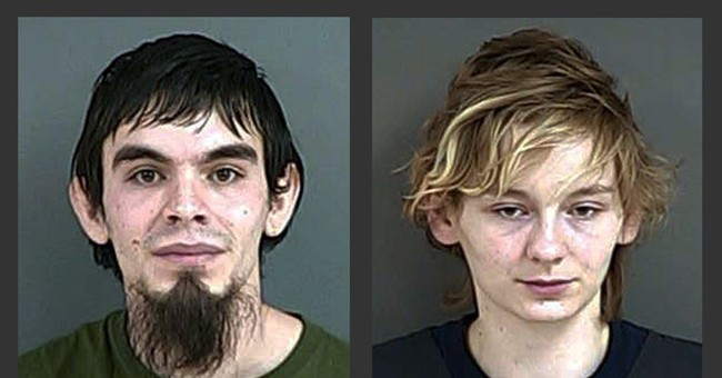 Oregon couple accused of letting their baby starve to death