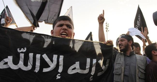 Correction: Islamic State-Libya story