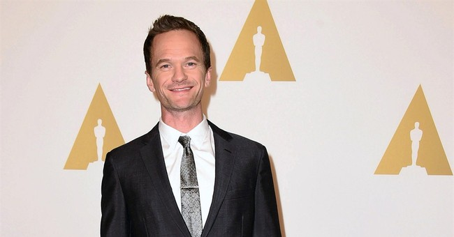 Neil Patrick Harris welcomes a Kanye moment at the Oscars