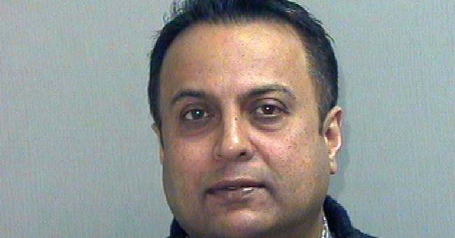 Dentist charged in death of patient getting 20 teeth pulled