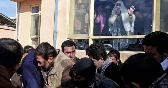 UN finds 22 percent rise in Afghan civilian casualties