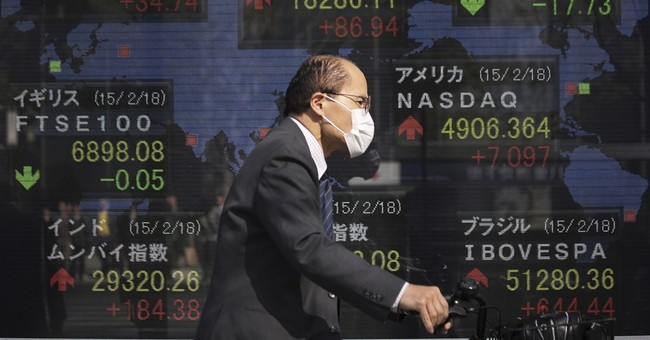 Tokyo stock rise as other Asian markets closed for holidays