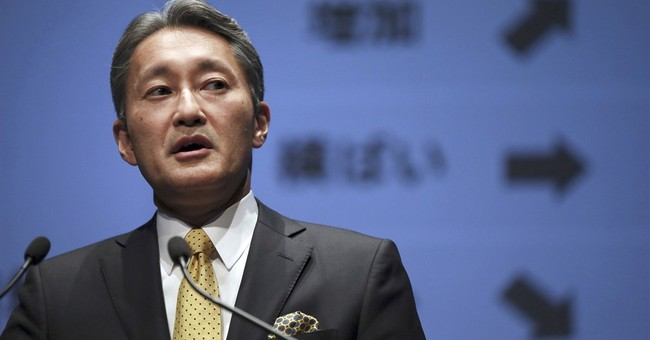 Sony outlines 3-year recovery plan, targets $4.2B earnings