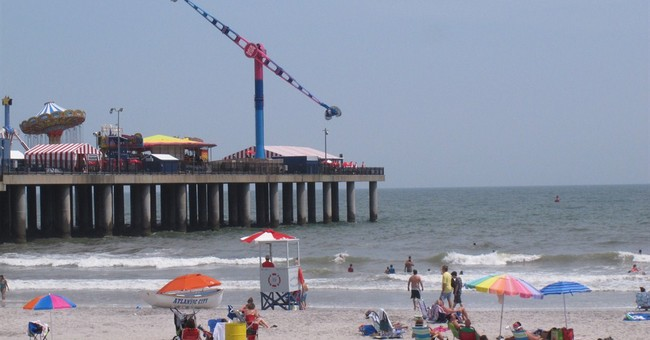 Ferris wheel, zip line, inlet eateries OK'd in Atlantic City