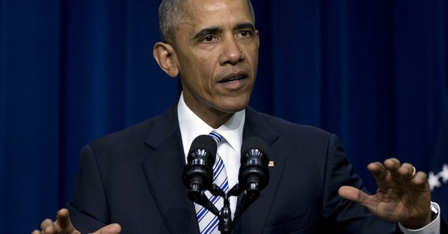 Obama: US at war with those who have perverted Islam