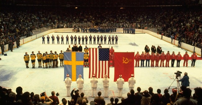 US hockey team's 'Miracle' gold medal was 35 years ago