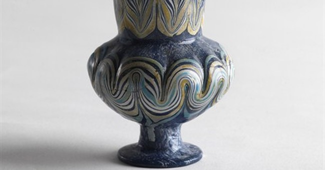 NY antiquities collection donated to Israel Museum