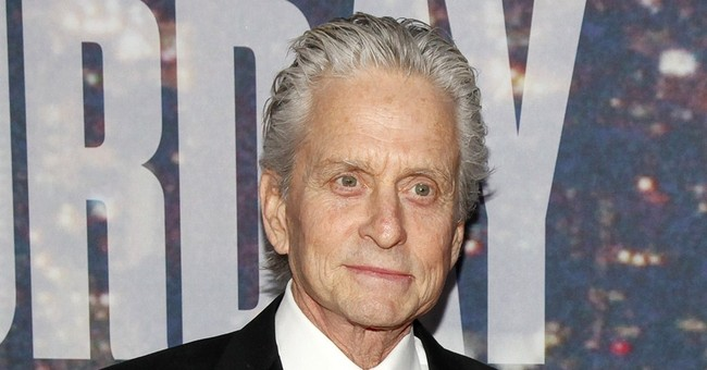 Michael Douglas to receive George Eastman Award in May