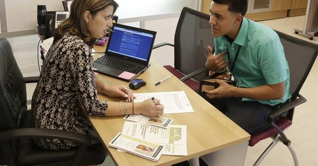 Florida has highest number of enrollees under health law