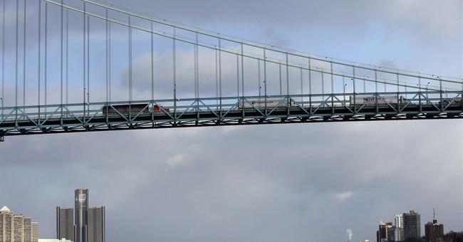 US, Canada reach key funding deal for Detroit-Windsor bridge
