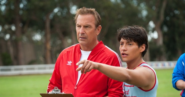 Review: A pitch-perfect Costner  in moving 'McFarland USA'