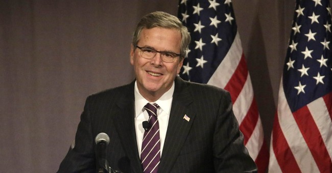 Jeb Bush: US must 'tighten the noose' in fight against IS