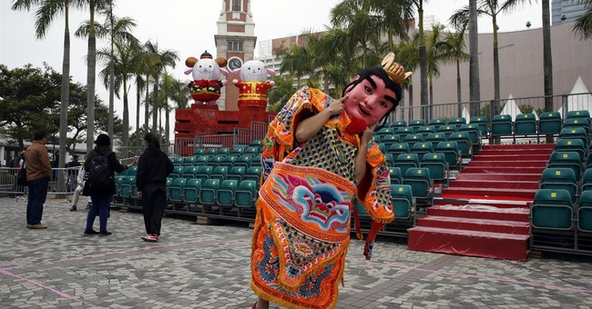China holiday makes business, cultural waves around world