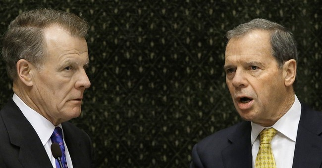 Can new GOP Illinois governor deliver on the hype?