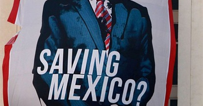 Analysis: Mexico scandals taint government