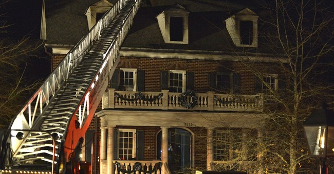 Panthers coach Ron Rivera, family not injured in house fire