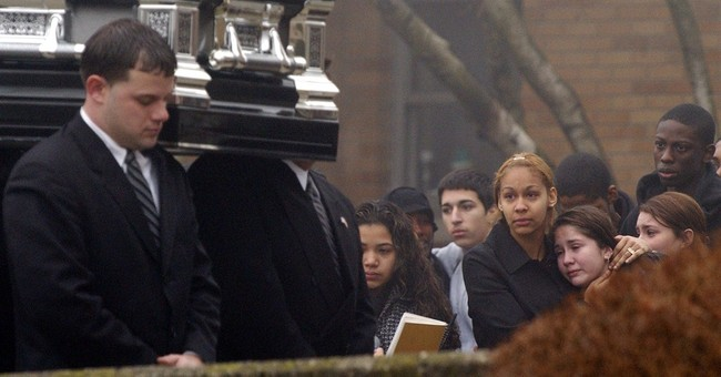 NY court hears case of teen's brain kept for autopsy