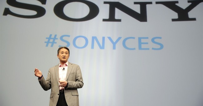 Sony Corp. CEO breaks silence on 'The Interview' hack