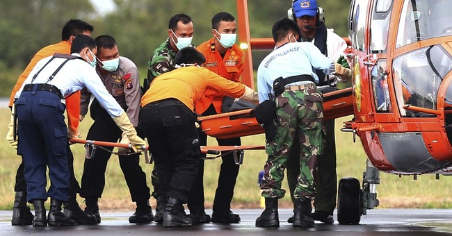 Indonesia cracks down on aviation sector after AirAsia crash
