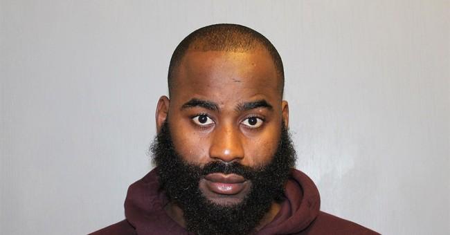 Saints sack leader Galette arrested in domestic disturbance