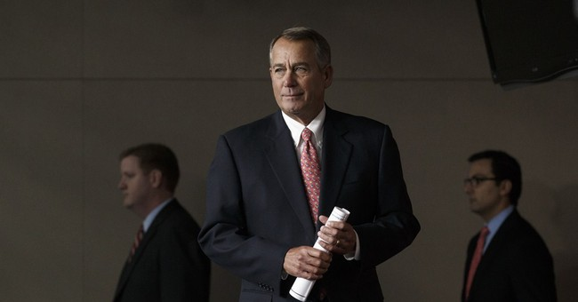 5 things to know: GOP in charge, Congress to challenge Obama