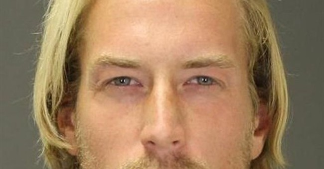 Son arrested on murder charge in hedge fund founder shooting
