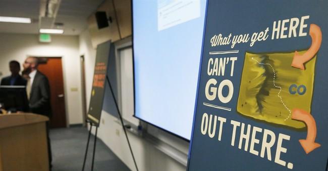 Weed 101: Colorado tries 'neighborly' pot education