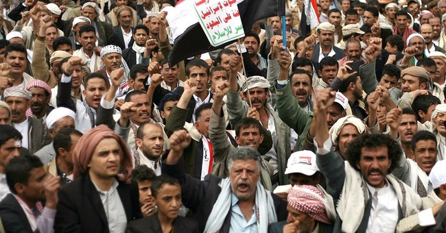 Yemen's al-Qaida thrives on Sunni backlash to Shiite rebels