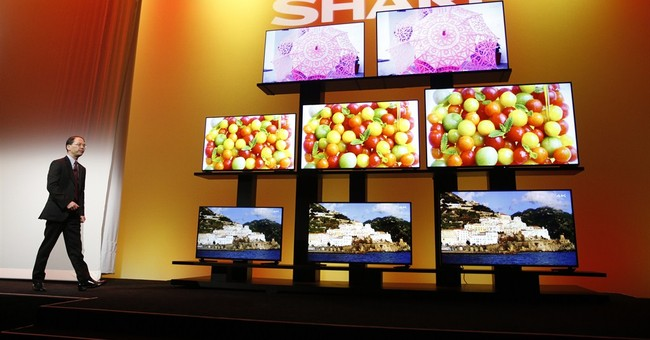 At CES gadget show: Dish gives cord-cutters live sports