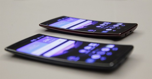 At The Gadget Show: Curved phones, smarter homes, fuel cells