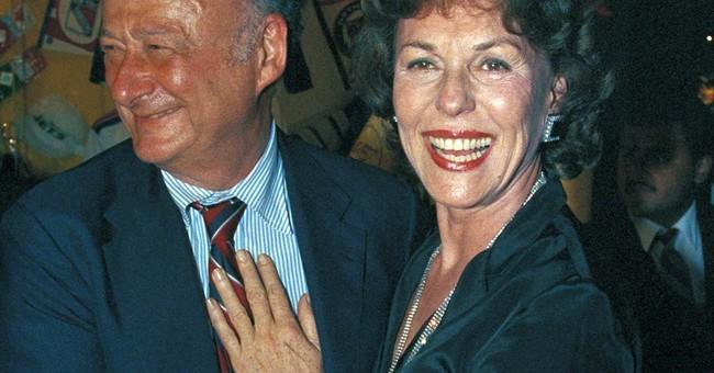 Bess Myerson, the 1st Jewish Miss America, dies at 90