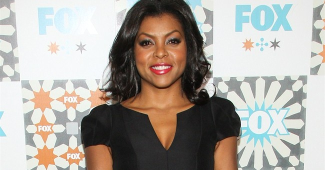 Taraji P. Henson as Cookie at heart of TV's 'Empire'