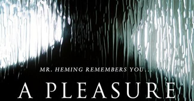 Review: Phil Hogan delivers clever psychological thriller