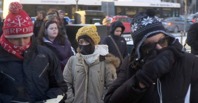 Chill, snow and rain bring taste of winter to much of US