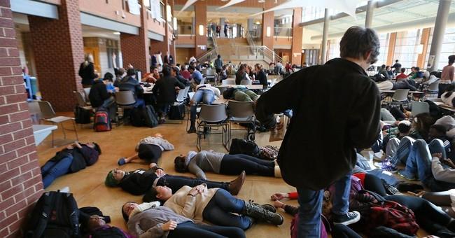 Notable developments in tensions between police, communities