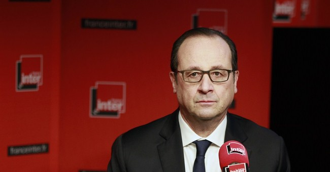 France: It's up to Greece to decide whether to leave euro