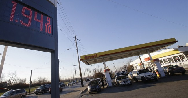 US oil falls below $50 for 1st time since 2009