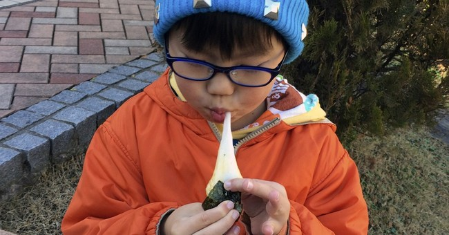 Japan officials advise chewing slowly after rice cake deaths
