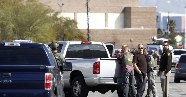 Road rage? Mistaken identity? Questions raised in Vegas case